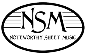 Noteworthy Sheet Music