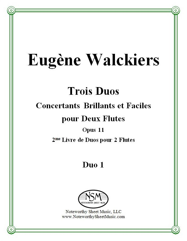 Title_Page_Walckiers.Op.11.color_border
