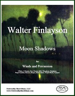 Finlayson Moon-Shadows nsm