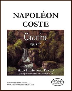 coste cavatine 245px nsm