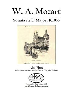 mozart.sonata in d major.k306 image 240px